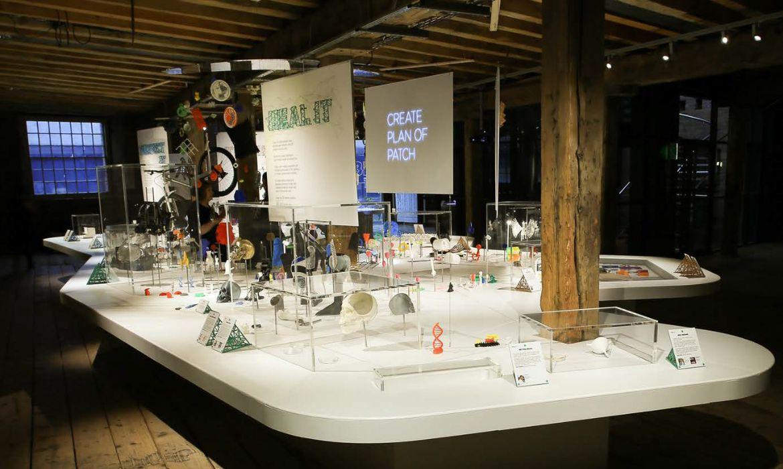 Exposição 3D: Imprimindo o Futuro chegará ao Rio em maio de 2017
