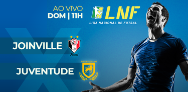 Joinville X Juventude
