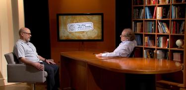 Moisés Rabinovici conversa com oceanógrafo Ilson Silveira sobre derrame de óleo na costa brasileira