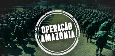 """TV Brasil exibe o documentário """"Operação Amazônia"""", produzido pela parceira TV Encontro das Águas"""