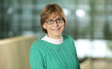 Mariângela Simão, diretora-geral-assistente para Medicamentos, Vacinas e Produtos Farmacêuticos da OMS