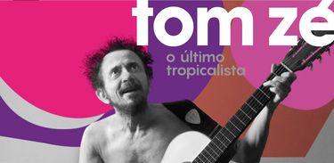 Biografia Tom Zé