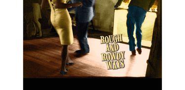 cd bob dylan rough and rowdy ways
