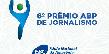 Banner do Prêmio ABP de Jornalismo 2019