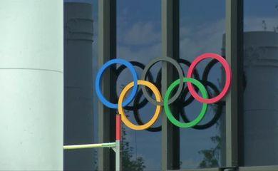 Anéis Olímpicos, Jogos Olímpicos