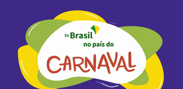 TV Brasil no país do Carnaval