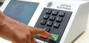 Eleição na Amazônia