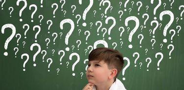Perguntar e pensar - 12 anos no ar