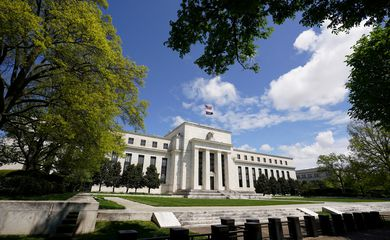 Sede do Federal Reserve em Washington