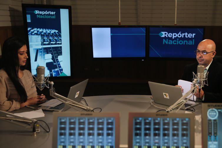 Repórter Nacional ganha as telas a partir desta segunda-feira