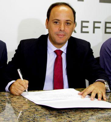 Prefeito de Niterói, Rodrigo Neves