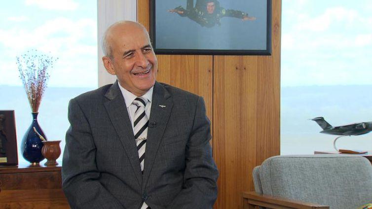 Ministro Eduardo Ramos diz que próximo grande desafio do governo é reforma tributária
