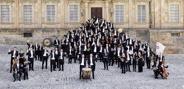 Orquestra Sinfônica de Bamberg