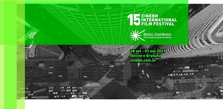 15. CineBH Internacional Film Festival