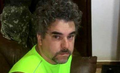 Marcelo Fernando Pinheiro Veiga, conhecido como Marcelo Piloto, é suspeito de abastecer as favelas cariocas com drogas, armas e munições
