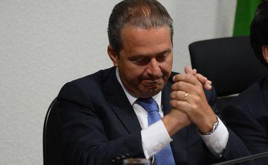 Morre o candidato à Presidência Eduardo Campos, 49 anos, em um acidente aéreo, em Santos (Fabio Rodrigues Pozzebom/Arquivo Agência Brasil)