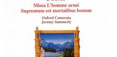 Oxford Camerata