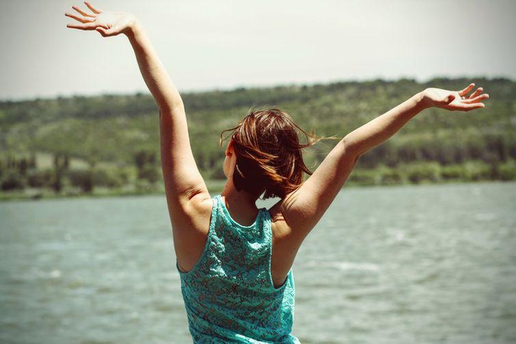 Capacidade de lidar e de superar adversidades é chamada de resiliência