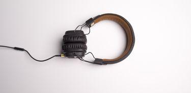 Fones para ouvir música