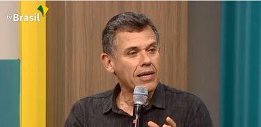Rabino Nilton Bonder participa do Sem Censura