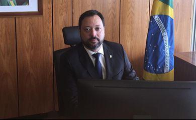 Alexandre Ribeiro, Inep, MEC