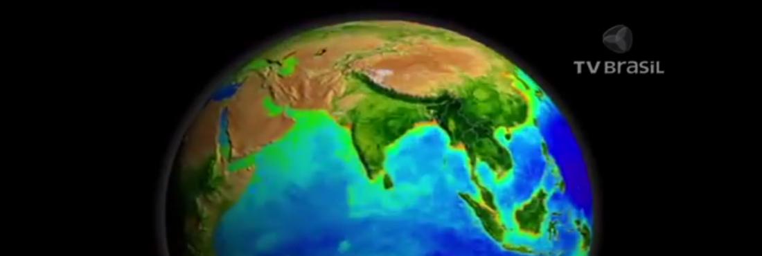 Humanidade é a principal responsável pelo aquecimento da terra desde 1950