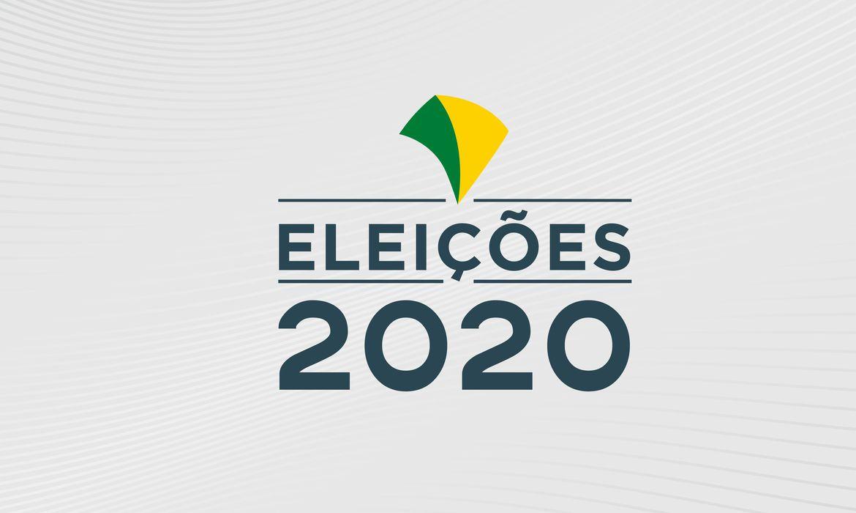 Imagem de capa para as matérias sobre Eleições Municipais de 2020. Eleições 2020.