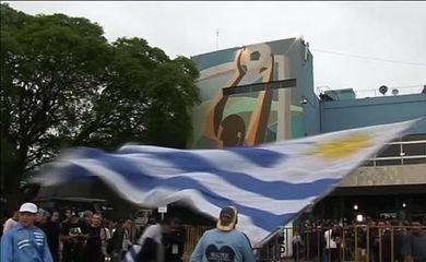 Estádio Centenário Uruguay