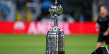 Começa a fase de grupos da Copa Libertadores da América