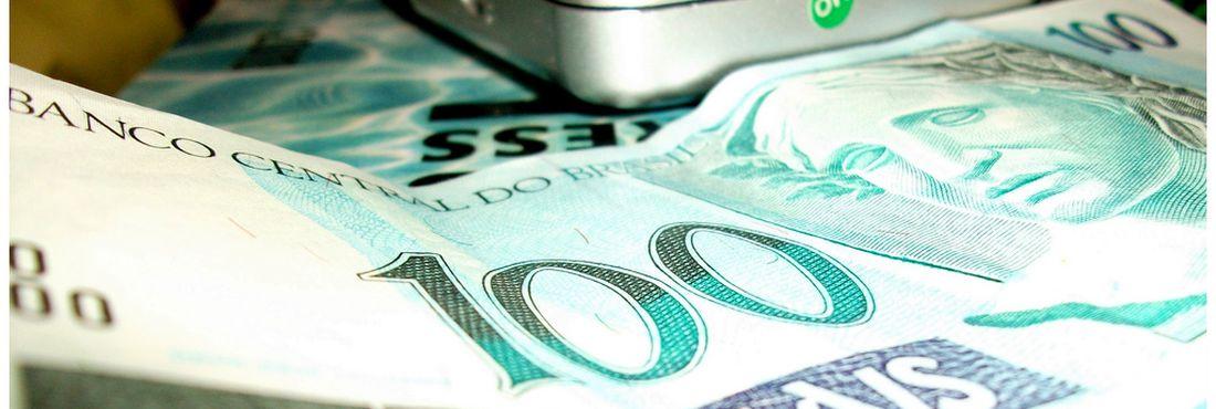 Brasil tem 352 bilhões de dólares em reservas internacionais