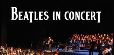 Alto-Falante exibe Beatles in Concert