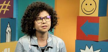 Roberta Campos é um dos novos nomes no time de grandes cantoras da MPB