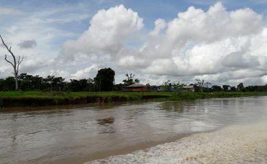 Comunidades ribeirinhas do Amazonas receberão tecnologias sociais de saúde e saneamento