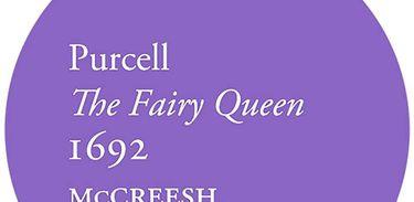 """""""A Rainha das Fadas"""", de Purcell"""