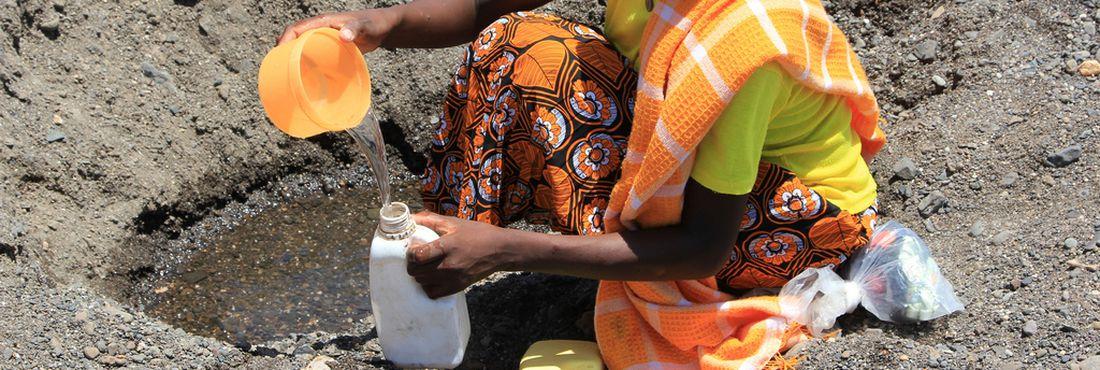 Água vai passar a ser um dos temas centrais do Conselho de Segurança da ONU