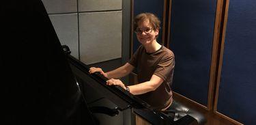 Pianista Katia Ballousier