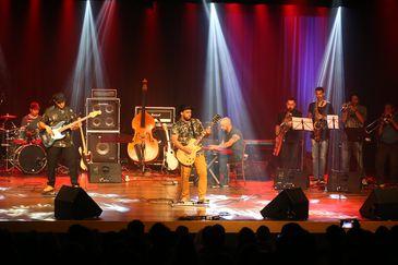 Festival de Música Nacional FM Brasília 2017