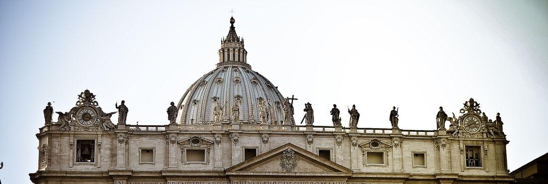 Vaticano foto externa