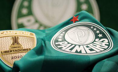 Palmeiras - Liberadores - logo - escudo