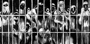 Episódio final destaca o crime organizado e a falência do sistema prisional