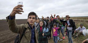 Documentário alemão mostra a saga dos refugiados