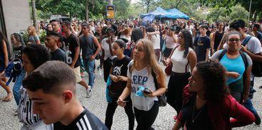 Foto: Fernando Frazão/Agencia Brasil