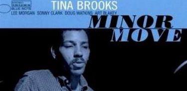 Álbum de Tina Brooks