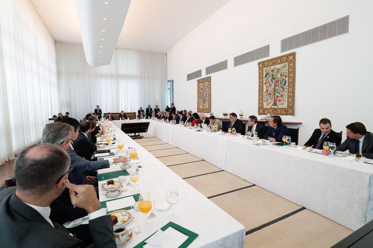 50536653191 29768f4579 o - Bolsonaro coordena hoje 38ª Reunião do Conselho de Governo