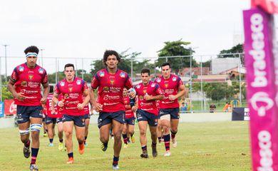 São José Rugby
