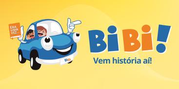 Bibi, vem história aí - programa de contação de história da Rádio Nacional