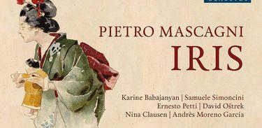 """Íris"", de Pietro Mascagni"