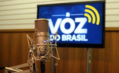 Programa A Voz do Brasil