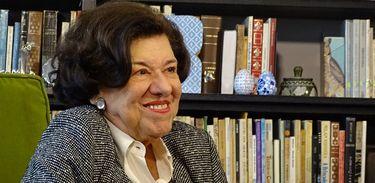 Livros escritos por Ruth Rocha ultrapassam 70 edições