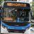 Transporte Coletivo (Ônibus) - Rio de Janeiro